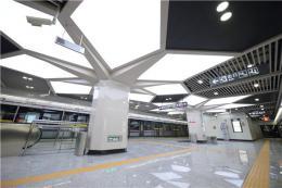 还有5天开通 长沙地铁4号线五大特色站点抢先看