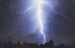 25日起全省自北向南将有强降雨