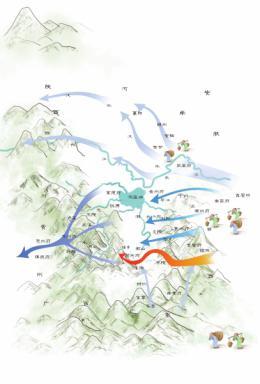 我从江西来:湖湘文化里的江西 DNA