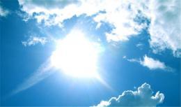 """未来三天湖南将进入""""烧烤模式"""",局地超过37℃"""