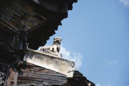 """湖湘地理   永州古村落调查:""""从前慢""""还是""""从前乱""""?"""