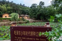 """湖南推出六条""""爱上湖南""""文化旅游精品线路"""