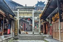 """国庆去哪玩?""""湖南省首批十大特色小镇""""名单发布"""