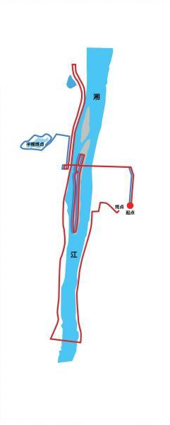 长马27日开跑,设全马、半马、欢乐跑,将有2.4万人参赛