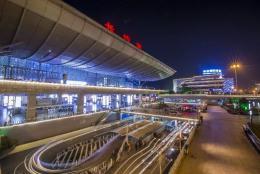 2019年春运今落幕!长沙火车南站40天到发送旅客755万人次
