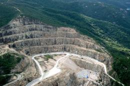 湖南启动长江经济带矿山滥采问题整改排查