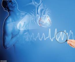 14岁少年每天3万多次心跳异常,医生5秒手术治愈