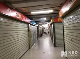 华强北变脸:柜台走出亿万富翁 如今2000商户被迫搬离
