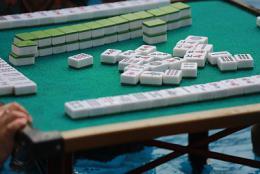 6名教师寒假打麻将被拘冤不冤?律师:赌资较大已违法