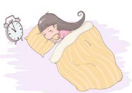 """睡前抖音""""刷一刷?#20445;?#20940;晨也不睡,20岁女大学生失眠焦虑"""