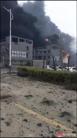 这些关于爆炸的危害和安全防护科普你应该知道!