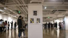 中国第二届插图艺术展在长沙开幕