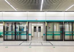 长沙:对在建地铁4号线进行集中防雷安全检查