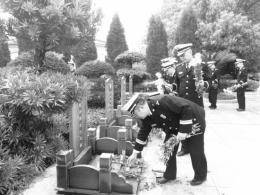 """16年前,衡阳""""11·3""""大火20名消防员牺牲,如今有家人继续消防事业"""