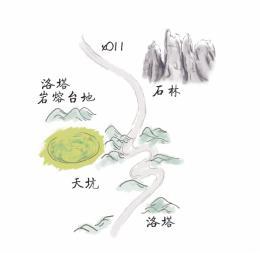 最美公路丨龙山011县道 穿越湘西绝美岩溶台地