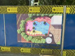 @長沙人,烈士公園健身廣場將提質改造,新增31組健身器材