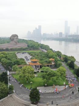 """""""益爱同行2019""""湖南省直机关志愿服务活动启动"""