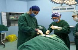 肿瘤患者福音,输液港皮下植入缓解长期输液难题