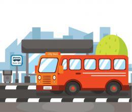长沙市民注意!明起这7条公交线路临时调整