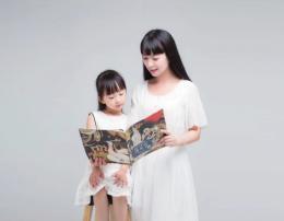 薰妈和薰的绘本阅读进阶史:如果我能活到100岁,我还读绘本
