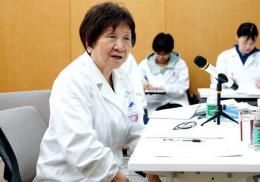 医院举办肿瘤高风险人群助孕义诊