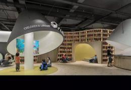 注意啦!湖南图书馆少儿图书?#39029;?#22320;调整