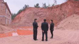 """涉恶团伙为垄断山矿资源强收""""保护费"""",攸县警方将其铲除"""