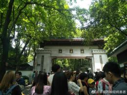 """继重庆后,长沙成为新晋""""网红城市""""!网友喊话:千万别把茶颜悦色喝贵了…"""