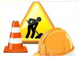 请注意,韶山路雅塘冲路口禁止北往东左转通行