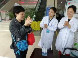 第11个世界手卫生日,医生手把手教你洗手正确姿势
