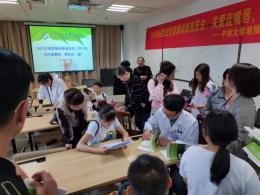 关注肺动脉高压疾病,湘雅二医院组织多学科专家义诊