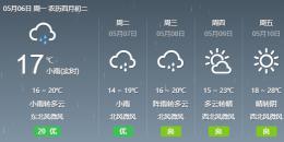 """暴雨降温大风又来""""搞事情"""",今明两天有冷空气来袭"""