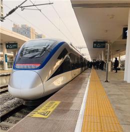突破百万乘次!长株潭城铁与石长铁路五一客流创历史新高