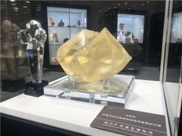 第七届矿博会丨郴州矿物宝石博物馆开馆
