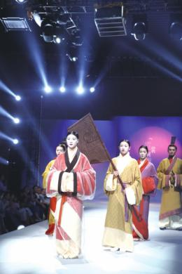 国际博物馆日中国主会场活动开幕式在省博举行,23家文博单位携手秀文物
