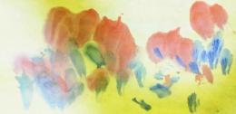 """数百幅自闭症孩子画作在长沙展出,有母亲看着说""""像重新生了一次崽"""""""