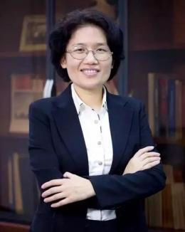 为华为芯片发声燃爆全国的何庭波是谁?她曾在湖南师大附中学习生活6年
