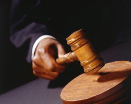 """为生意""""不择手段"""",男子伪造国家机关公文、印章获刑一年"""