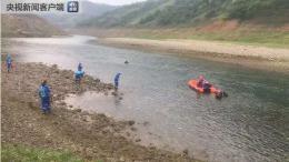 贵州贞丰船只侧翻事故已致10人遇难,8人失联