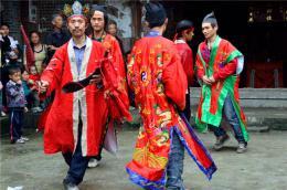 相约芙蓉镇,与非遗传承人一起遇见湘西土家文化之美