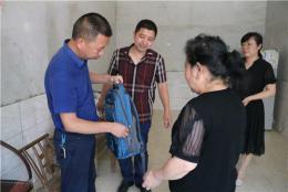 浏阳教育部门精准扶贫,8000余名贫困学生有了专属老师