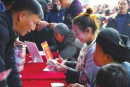 省委书记在一个乡村的足迹和叮嘱:杜家毫多次前往湘西十八洞村走访调研