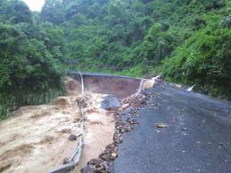 88個鄉鎮出現大暴雨 今起湖南降水范圍縮小
