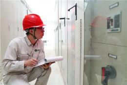 110千伏上大垅变电站改扩建工程顺利投产,供电能力提升89%