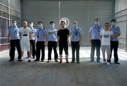 三名罪犯在湘潭伏法!其中一人因不肯分手砍杀女友数十刀