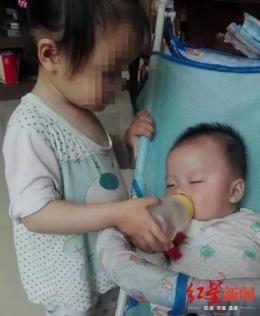 南寧女童在父親出軌對象照料期間死亡 身上多處針孔 母親申請長沙警方介入