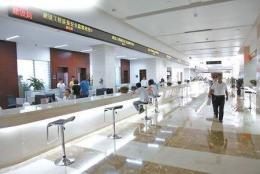 @長沙市民!太方便!長沙高新區政務大廳新增13項辦稅服務