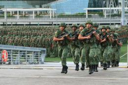 2019年广州高招军事院校本科计划平行一志愿投档分数线公布