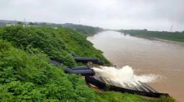 湘、资水干支流发生超警洪水,沅水、澧水及长江水情平稳