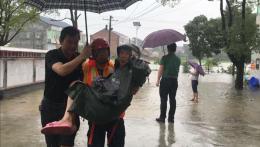为?#35009;?#20170;年雨水来势汹汹还没完没了?专业人士解读湖南天气成因
